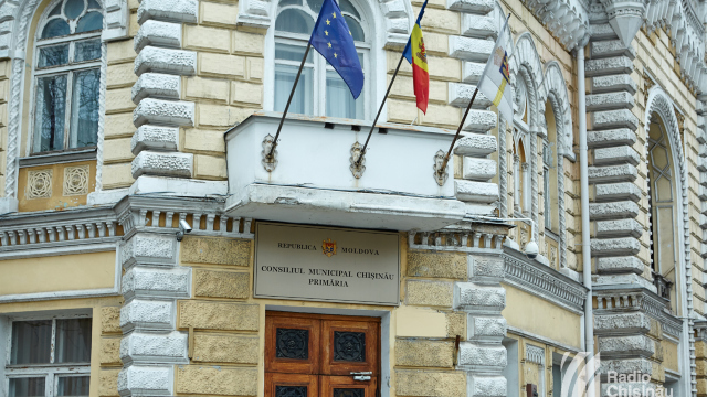 Șeful Exdrupo a demisionat. Cine va asigura interimatul funcției