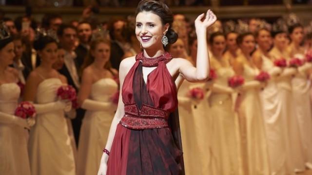 Valentina Naforniţă va cânta în deschiderea Balului Operei din Viena