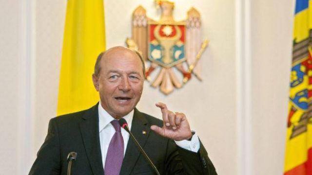 Băsescu, despre unirea cu Moldova: Voi depune un proiect de declaraţie în care să denunţăm pactul Ribbentrop-Molotov
