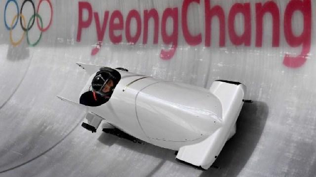 DOCUMENTAR | Jocurile Olimpice de Iarnă PyeongChang 2018