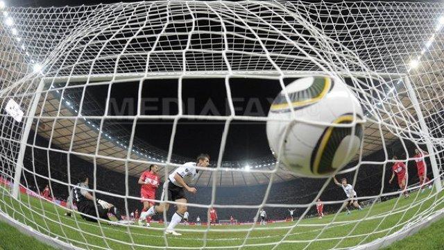 Drepturile TV pentru Premier League au fost vândute pentru cinci miliarde de euro