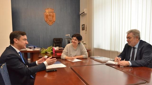 Trei proiecte transfrontaliere R.Moldova-România vor fi implementate la Chișinău