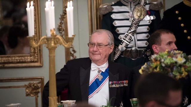 A murit un membru al familiei regale a Danemarcei