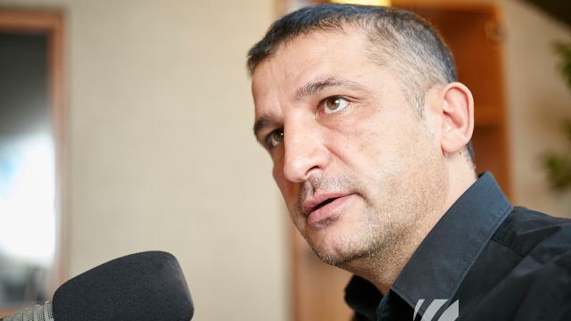 Ora de Vârf | Vlad Țurcanu: R.Moldova trebuie să-și urmărească interesele, indiferent de pozițiile exprimate de Franco Frattini