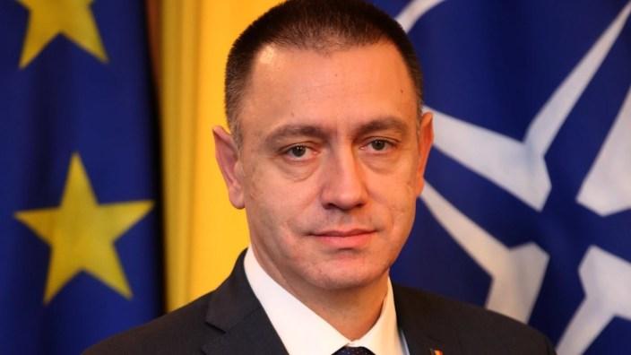 Ministrul Apărării de la București și-a dat demisia