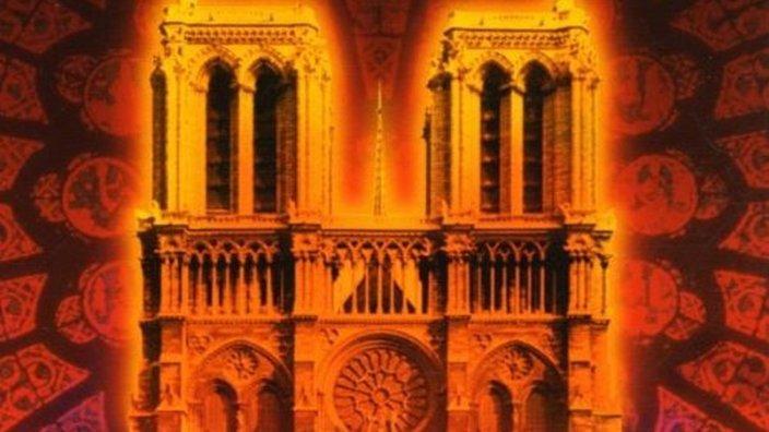 Ora de muzică | Notre-Dame de Paris, partea a doua