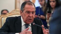 Serghei Lavrov şi John Bolton vor avea la 27 iunie o întâlnire la Moscova