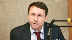 Replica lui Igor Munteanu pentru Ion Chicu după declarațiile referitor la contestarea asumării de răspundere la Curtea Constituțională