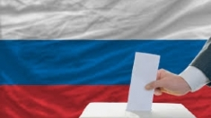 Alegeri în Rusia: Partidul lui Putin este pe cale să câștige majoritatea în Parlament. Comuniștii, pe locul al doilea