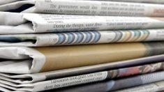 Ziarul de Gardă | Cod roșu pentru R.Moldova? (Revista presei)