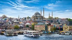 Ascultă și călătorește | Turcia. Istanbul