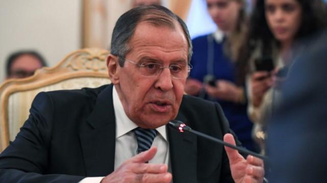 Ministrul rus de externe, Serghei Lavrov, va efectua o vizită la Ankara
