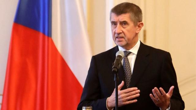 Andrej Babis, desemnat premier al Republicii Cehe, pentru a doua oară