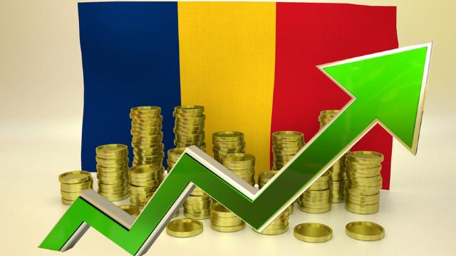 Romania, singura țară din UE cu creștere a investițiilor în prima jumătate a anului