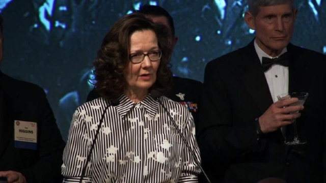 SUA | La CIA va veni pentru prima dată o femeie
