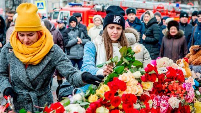 Kemerovo | Bilanț neoficial de 78 de victime