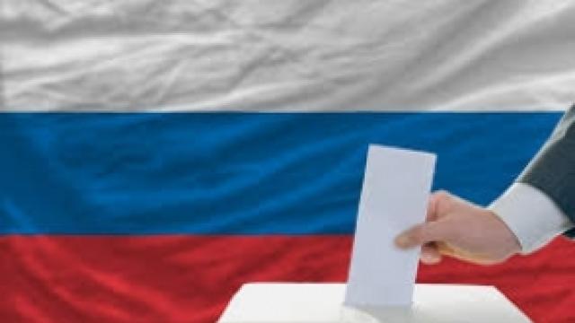 Reprezentanții Moscovei spun că au dovezi care ar arăta că SUA vor să influențeze alegerile prezidențiale din Rusia
