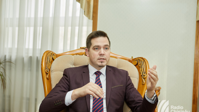 """Declarațiile privind trupele ruse din Transnistria ale reprezentantului OSCE, Franco Frattini, sunt """"îngrijorătoare"""", potrivit Chișinăului"""