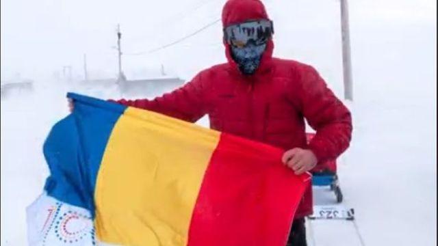 Tibi Uşeriu a câştigat pentru a treia oară cel mai greu maraton din lume
