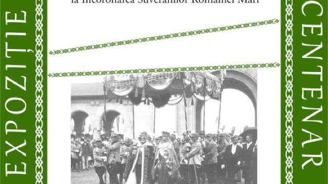 """Expoziţia """"Marea Unire. De la victoria în Primul Război Mondial la Încoronarea Suveranilor României Mari"""