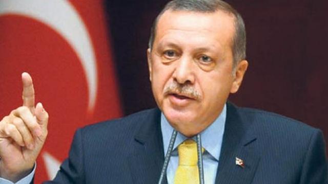 Președintele turc speră că armata turcă și aliații săi rebeli sirieni vor cuceri orașul Afrin