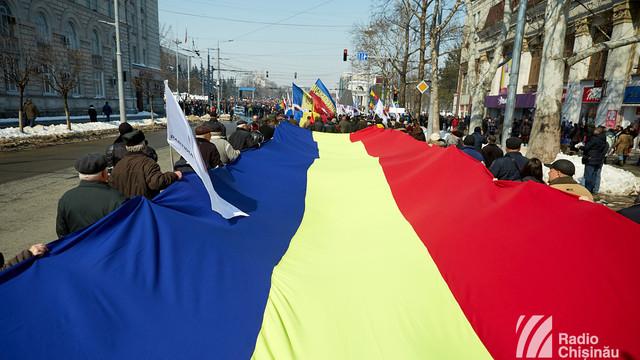 Agenda de manifestări dedicate Unirii Basarabiei cu România, organizate în preajma zilei de 27 martie