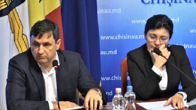 Demisie la Primărie | Mihai Moldovanu, șeful Direcției Sănătate a fost eliberat din funcție