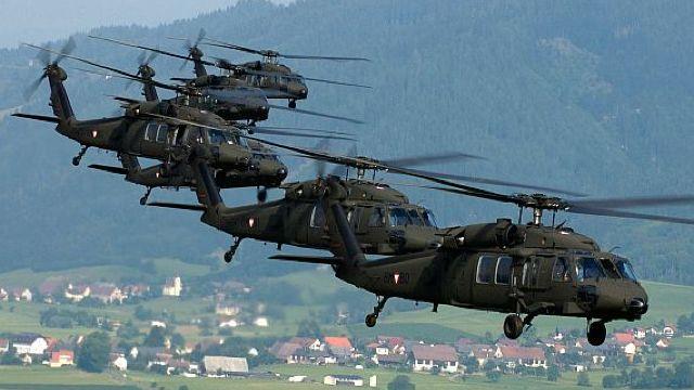 România va găzdui centrul regional de echipare și întreținere a elicopterelor Black Hawk pentru Europa Centrală