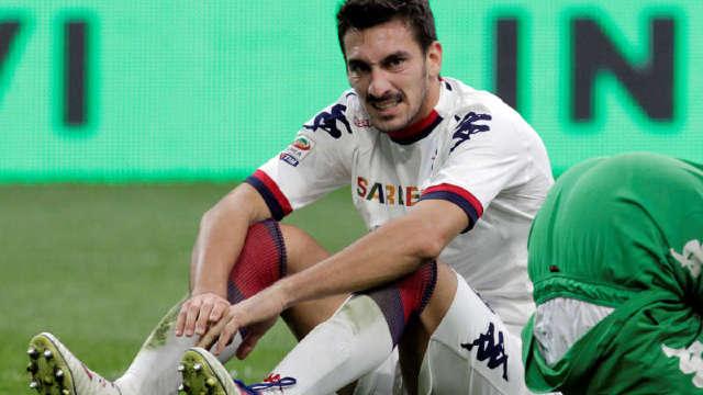 Fotbal   A murit, la doar 31 de ani, căpitanul Fiorentinei, Davide Astori. Meciul Udinese-Fiorentina, amânat