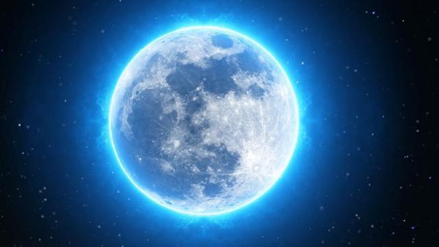 VIDEO | Luna, aşa cum o văd doar astronauţii. Priveliştea pe care puţini oameni au ocazia să o admire