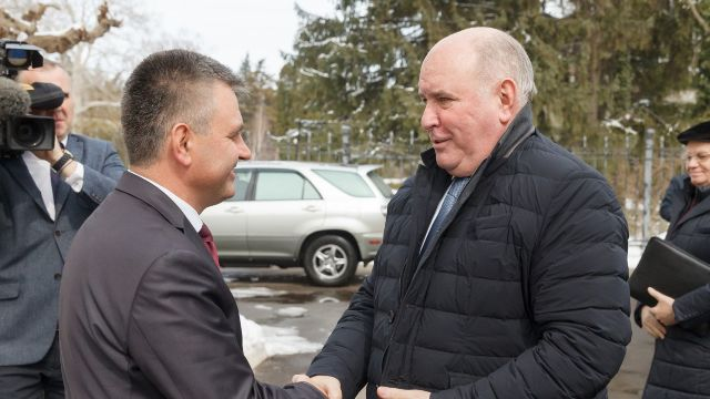 Grigori Karasin, la Tiraspol | Alegerile prezindențiale din Rusia au demonstrat unitatea lumii ruse