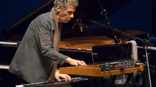 Colecția de Jazz | Magia claviaturii: Earl Hines si Chick Corea
