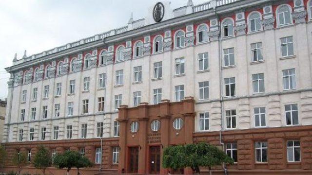 Declarația de Unire, semnată la Academia de Științe a Moldovei