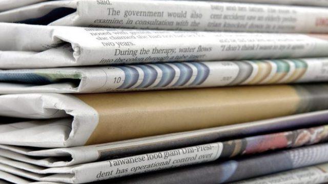 """Vitalie Ciobanu: """"Merită să continue această guvernare (…) sau alianța cu PSRM trebuie denunțată mai repede, înainte ca pierderile de imagine ale Blocului ACUM să devină ireparabile?"""" (Revista presei)"""