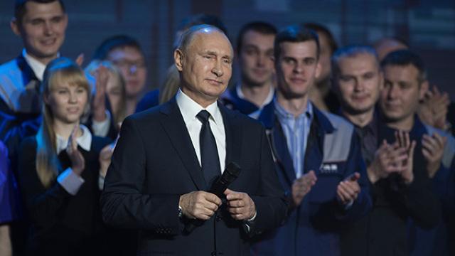 Alegeri în Rusia | Vladimir Putin ar fi mulțumit cu orice procent care îi va permite să fie reales încă o dată