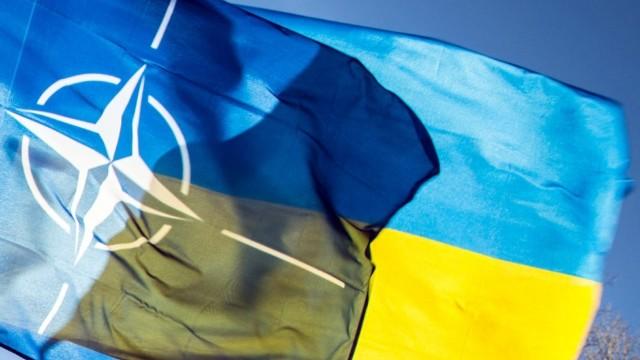 Ucraina a obținut statul de stat aspirant pentru aderarea la NATO