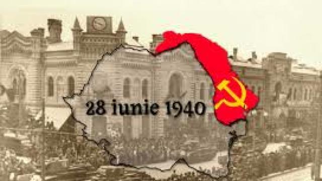 """Ziarul Național: """"Să ieșim de sub ruinele URSS"""" (Revista presei)"""