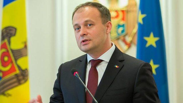"""Andrian Candu, despre Limba Română în Constituție: """"Nu anul acesta, nu în această legislatură și nu în acest context"""""""