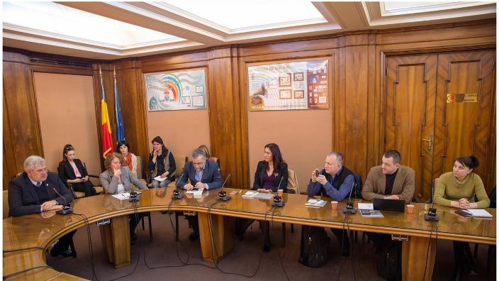Radio România, partener al Itinerarului Centenar