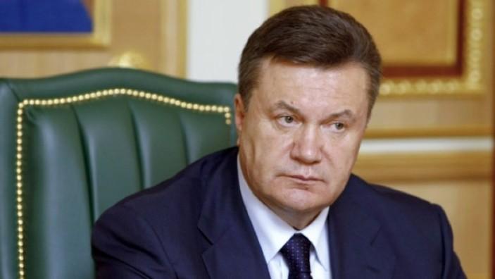 Procuratura de la Kiev cere condamnarea lui Viktor Ianukovici la 15 ani de închisoare