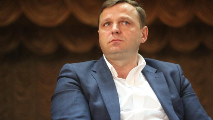 Andrei Năstase îi îndeamnă pe locuitorii Capitalei să-l voteze în turul II, pentru a putea rezolva problemele Nistrului