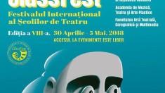 La Chișinău se va desfășura Festivalul Internaţional al Şcolilor de Teatru
