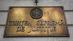CSJ va examina luni contestația deciziei privind invalidarea alegerilor la funcția de primar al Chișinăului