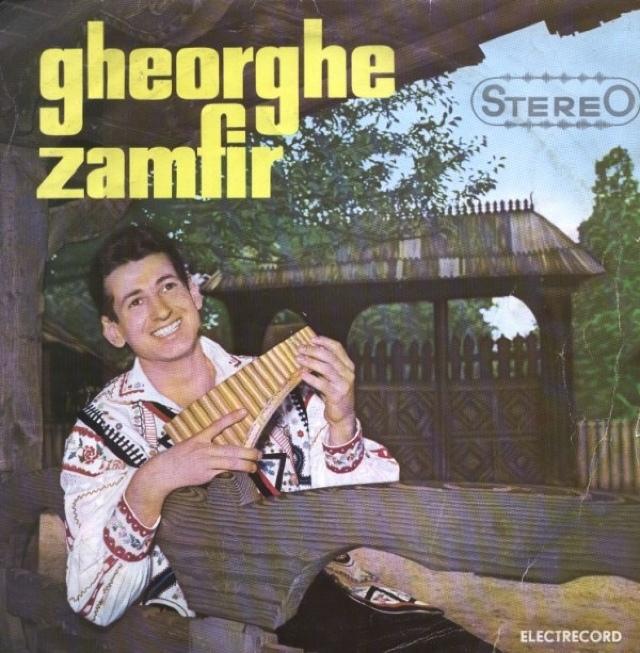 PORTRET | Gheorghe Zamfir – cel mai important interpret la nai din toate timpurile, un rebel care a metamorfozat sunetul