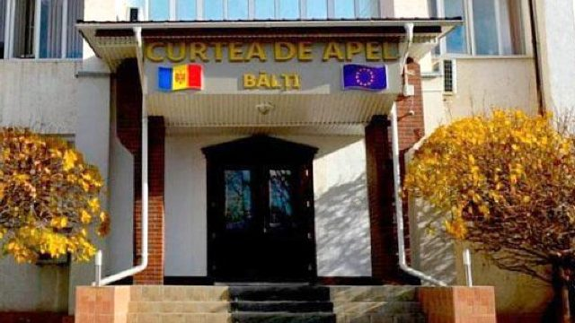 Curtea de Apel Bălți lansează un proiect pilot de înregistrare video a ședințelor de judecată