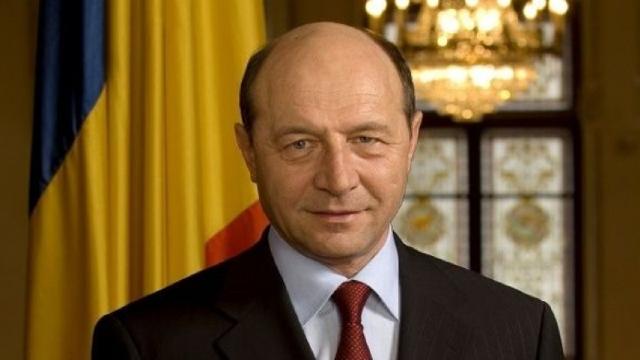 Traian Băsescu susține că nu va candida niciodată la funcția de deputat în Parlamentul R.Moldova