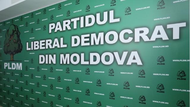 PLDM cere demisia imediată a Guvernului