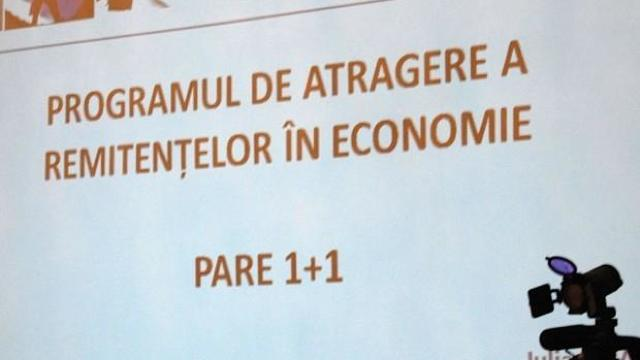 UE aprobă finanțarea dezvoltării afacerilor în R.Moldova, prin programul PARE 1+1
