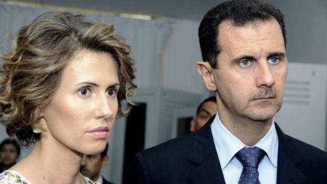 Luxul în care trăiește soția lui Bashar al-Assad în timp ce în Siria au loc atacuri chimice și asedii cu rachete