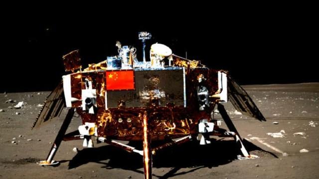 Cartofi pe Lună. Misiunea lunară chineză Chang E 4 va încerca să cultive în spațiu plante şi legume